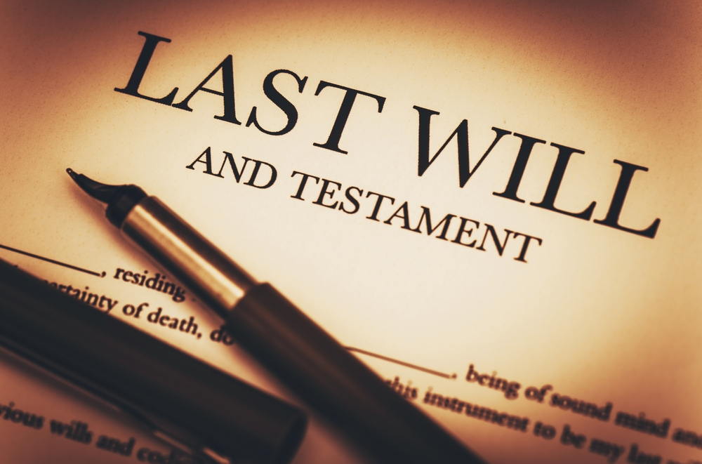 How Top Cork Solicitor Can Help You When Making a Will