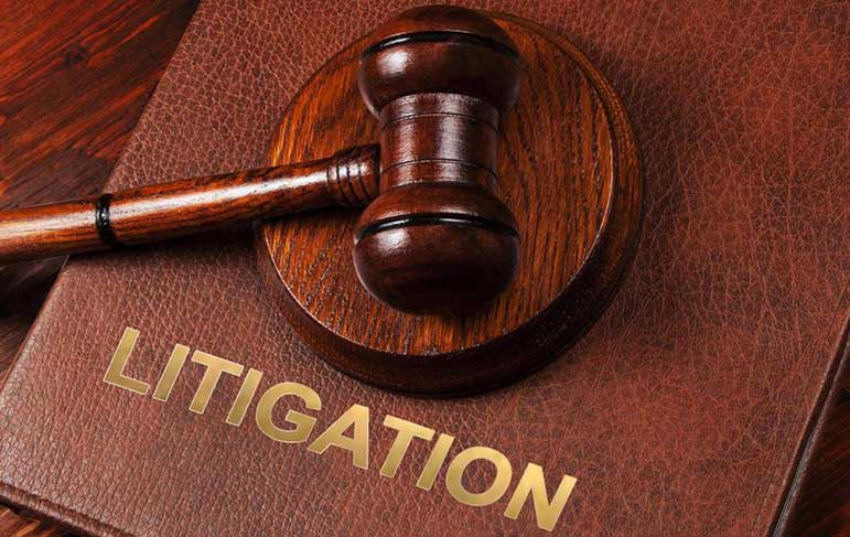The key role of a litigation solicitor when handling disputes
